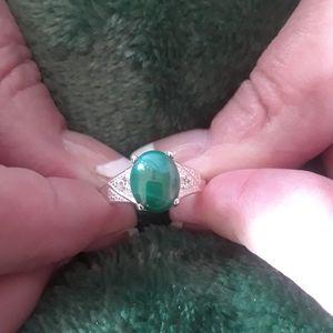 🌻New Inventory 🌻 Malachite Ring 🌻